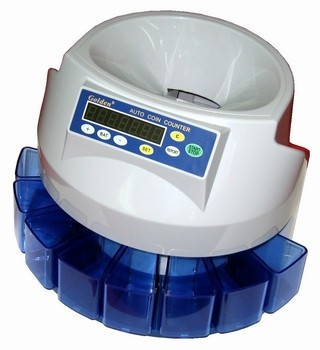 Best Coin Sorting and Counting Machines, Coin Sorter, Coin Counters