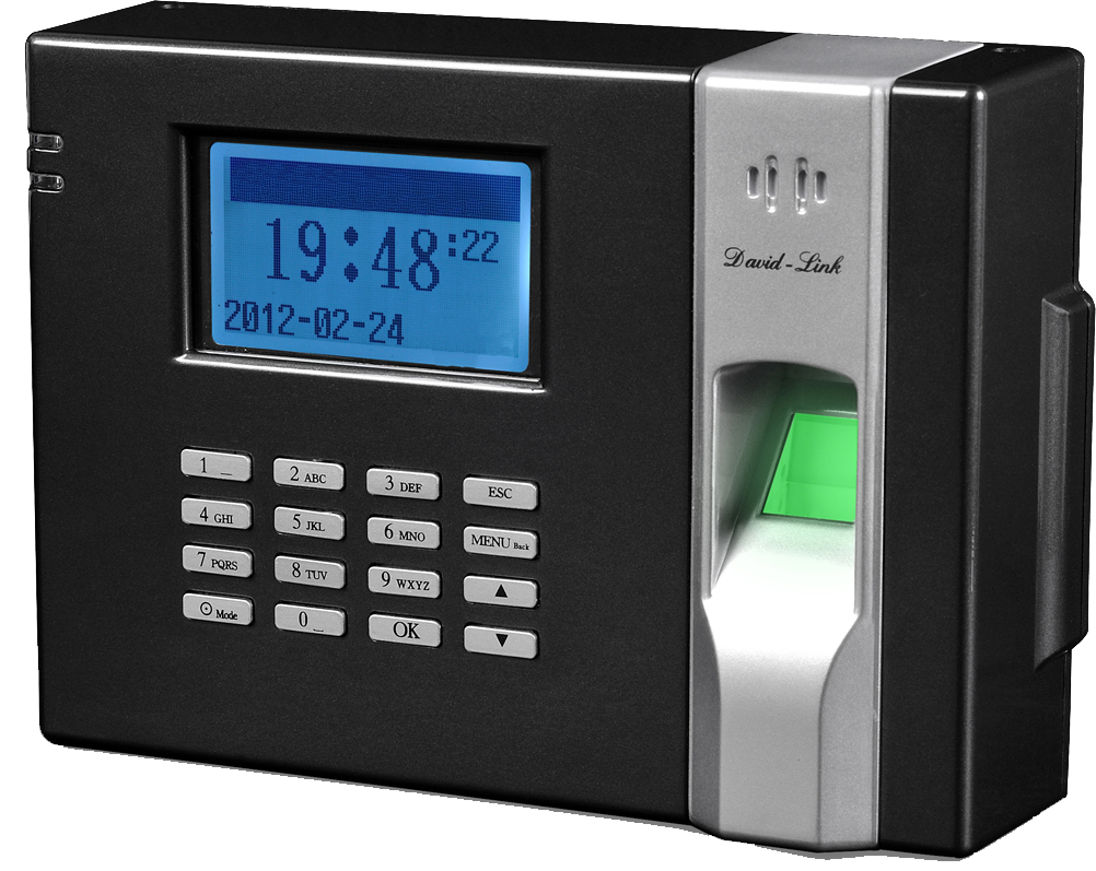 Biometric Time Attendance – Finger Print Attendance Products
