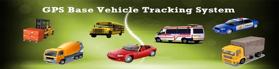 GPS Vehicle Tracking Systems – Call Taxi Management System